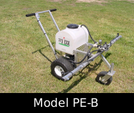 Commercial Lawn And Turf Sprayers Proedge Sprayers